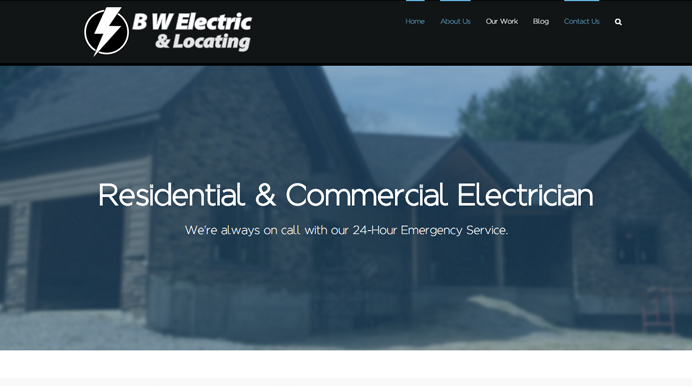 Electrician serving Murphysboro, IL