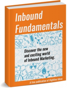 Introduction to inbound marketing - ebook