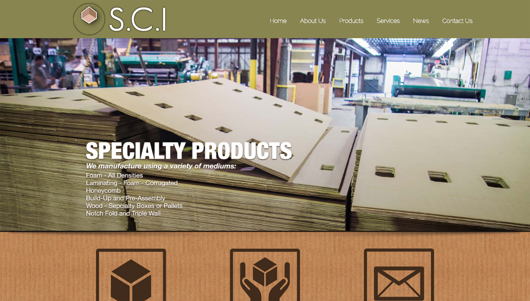 Corrugated Manufacturer in Mt. Vernon, IL